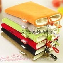 Fiannel bags