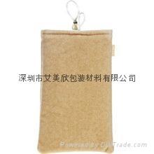 销售PU皮革布袋 3