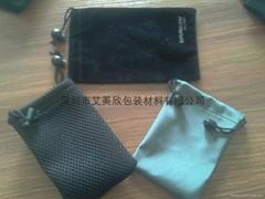 深圳艾美欣銷售絨布首飾袋