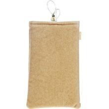 销售首饰束口绒布袋 5