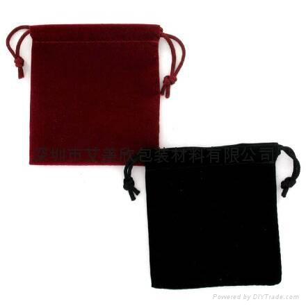 销售手机布袋 4