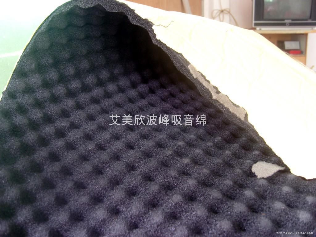 橡塑发泡吸音棉 2