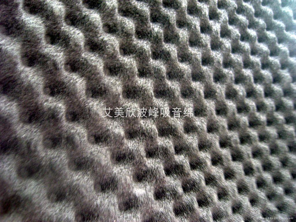 橡塑发泡吸音棉 4