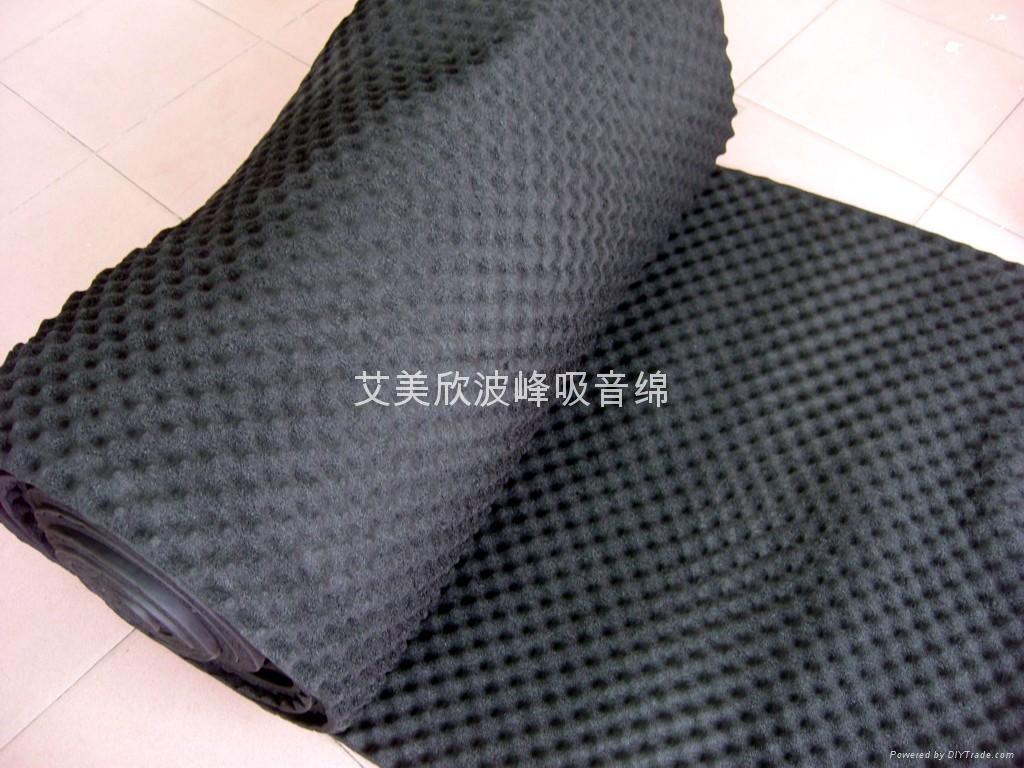 橡塑发泡吸音棉 5