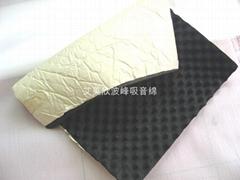 橡塑发泡吸音棉