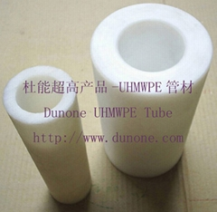 UHMWPE pipe  UHMW-PE rod,tube,sheet,