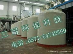 聚丙烯儲槽系列