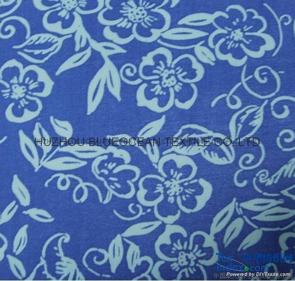 printed cotton poplin fabric poplin dress fabric poplin shirt fabirc40x40/110x70 1