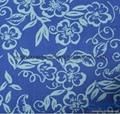 printed cotton poplin fabric poplin