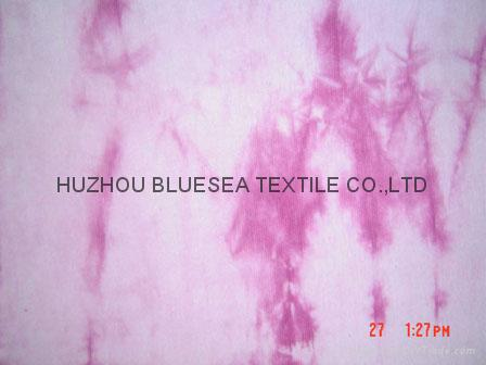 TIED DYED CORDUROY 1