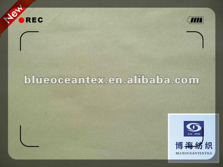 tc 65% polyester 35% cotton poplin fabric/popeline fabric textile  3