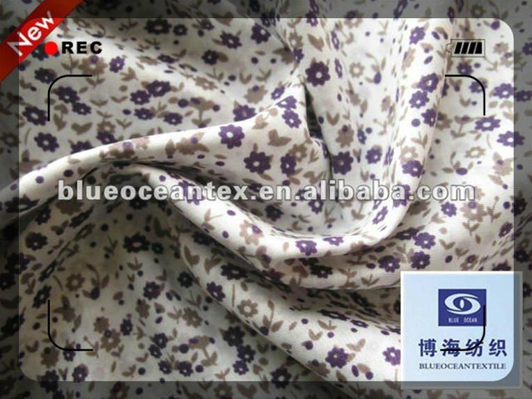printed cotton poplin fabric uses 60x60/140x140  1