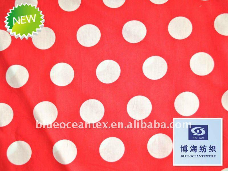 tc fabric of 55% cotton 45% polyester poplin fabric 1