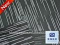 spandex popeline fabric  with gild