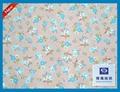100 cotton fabric prices 14W printing cotton corduroy