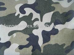 100%cotton corduroy fabric 12x16/64X128