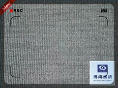 spandex corduroy fabric dyed corduroy fabric