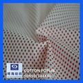 100% Cotton Poplin fabric 50x50/144x80