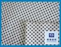 cotton stretch poplin printed fabric 2