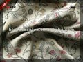 satin fabric print stretch satin fabric satin print fabric