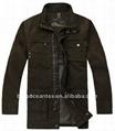 plain dyed cotton canvas material cotton canvas suit fabric cotton canvas pant f 3