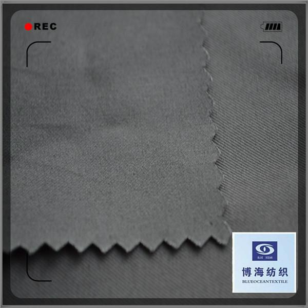 cotton twill fabric for pants tackle twill micro peach 2