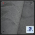 cotton twill fabric for pants tackle twill micro peach