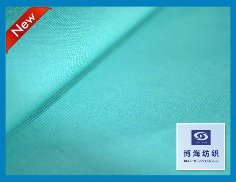 dyed cotton witll fabric for clothes 2