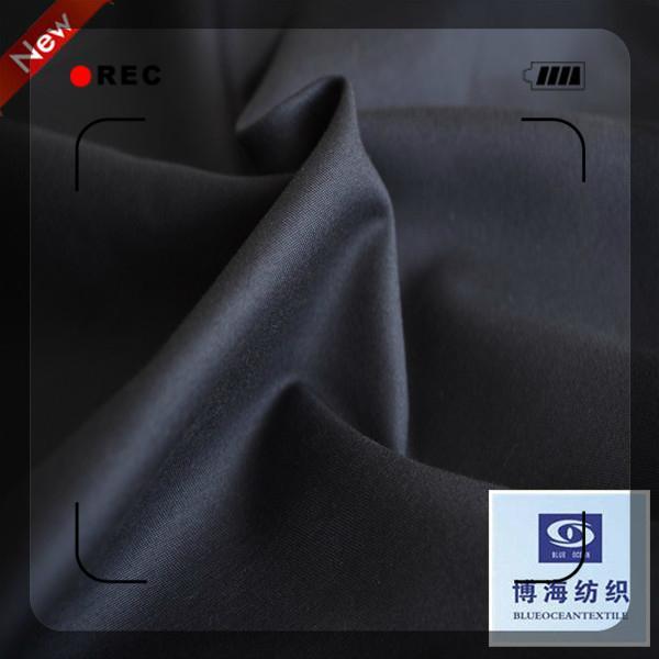 stretch cotton poplin fabric jacquard fabric  2