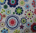 COTTON PRINTED VOILE 60X60/90X88