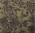 COTTON PLAIN FABRIC PRINTED30X30/68X68