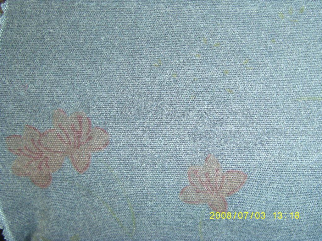 PVC塗層面料 1