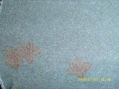 PVC塗層面料