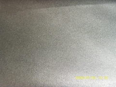 GOLDEN COATING FABRIC