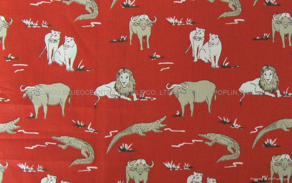 COTTON PRINTED VOILE 60X60/90X88 3