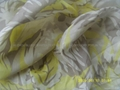 SILK COTTON FABRIC