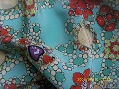02丝皱织物