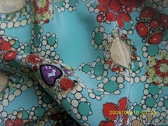 02 SILK CREPE FABRIC