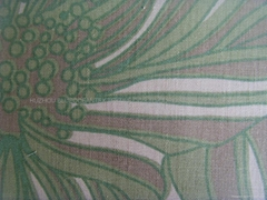 人棉混紡斜紋布