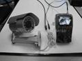 IR 60M Waterproof Camera (IP66)