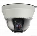 100x Mini PTZ Speed Dome Camera_ceiling