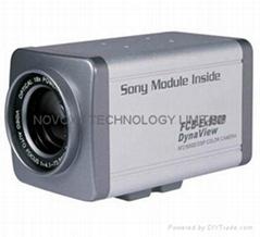 30X 700TVL Color Zoom Camera