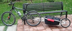 Bike Trailer bicycle Trailer