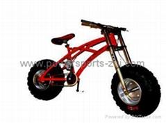 Dirt Monster/Mountain bike