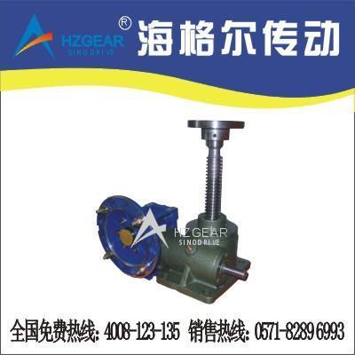 SWL2.5ED双级升降机 2