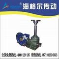 SWL2.5ED双级升降机