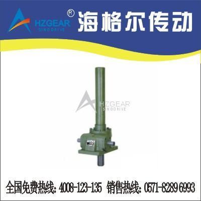 SWL5-1B-Ⅳ-100/SWL(QWL)蝸輪昇降機 2
