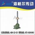 SWL5-1B-Ⅳ-100/SWL(QWL)蝸輪昇降機 4