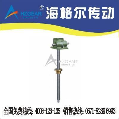 SWL5-1B-Ⅳ-100/SWL(QWL)蝸輪昇降機 5