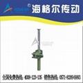 SWL2.5-1B-Ⅱ-100/SWL(QWL)丝杆升降机 2